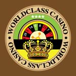 worldclass casino logo