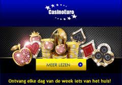 Worldclass casino Casinoeuro