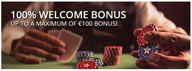 Elk casino heeft een welkomstbonus