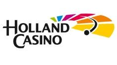 Holland Casino als enige Nederlandse casino