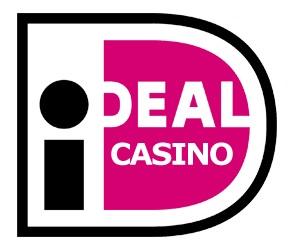 Nederlandse casino's herken je ook aan iDeal