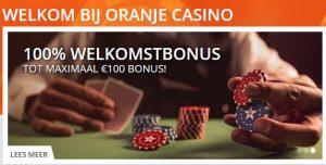 World class casino oranje casino